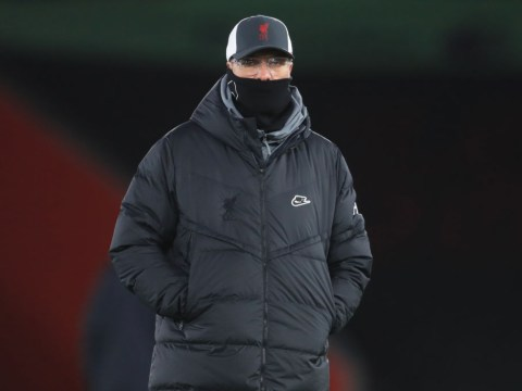 Tony Cascarino 'disappointed' Jurgen Klopp selected strong Liverpool side for Aston Villa FA Cup clash
