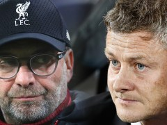 Liverpool vs Man Utd TV channel, live stream, time, team news, odds and head-to-head