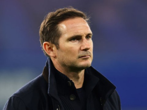 Frank Lampard angered Chelsea's board by repeatedly demanding Declan Rice transfer