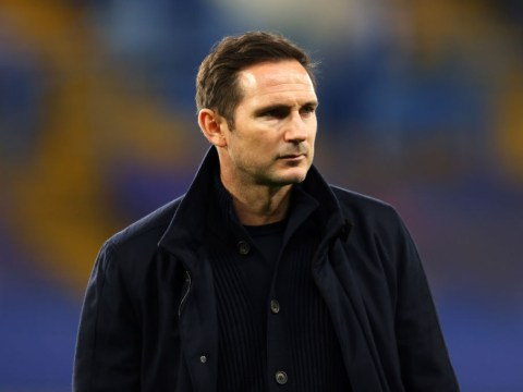 Frank Lampard makes u-turn on Fikayo Tomori's Chelsea future after injury to Andreas Christensen