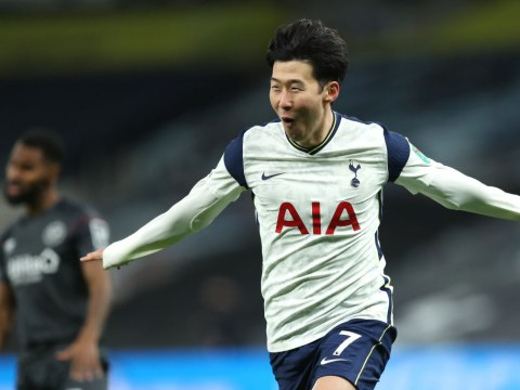 Tottenham book their place at Wembley with routine win over Brentford in Carabao Cup semi-final