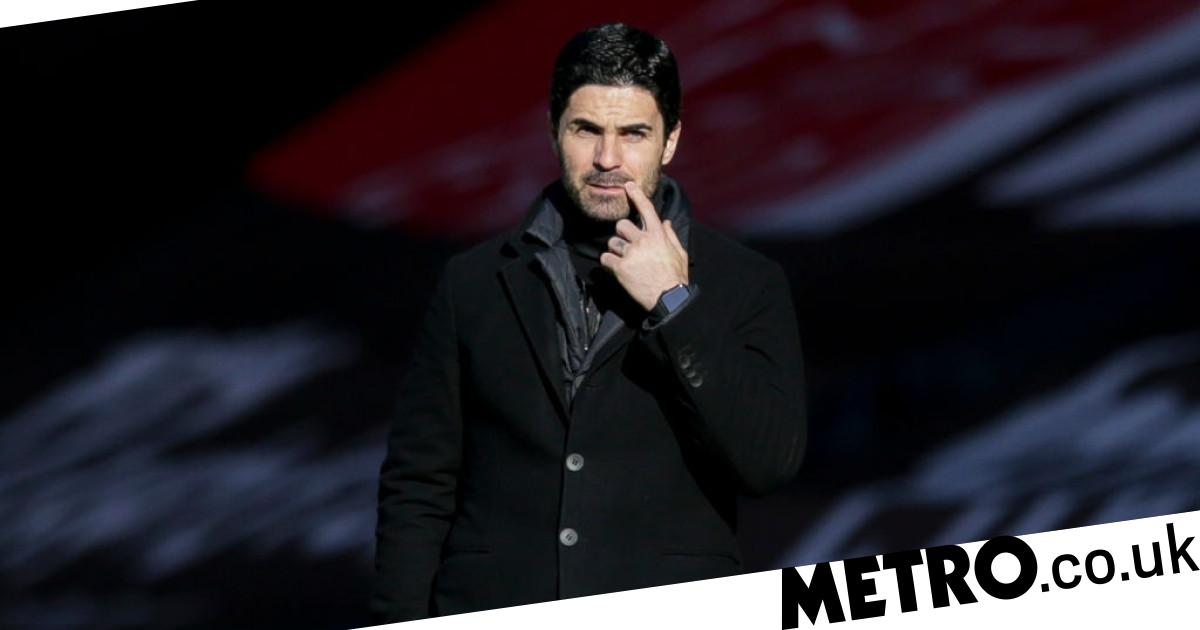 Mikel Arteta defends Willian and Nicolas Pepe after Arsenal's FA Cup exit against Southampton - metro