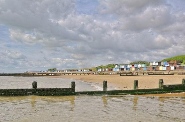 Essex Seaside, Frinton-on-sea