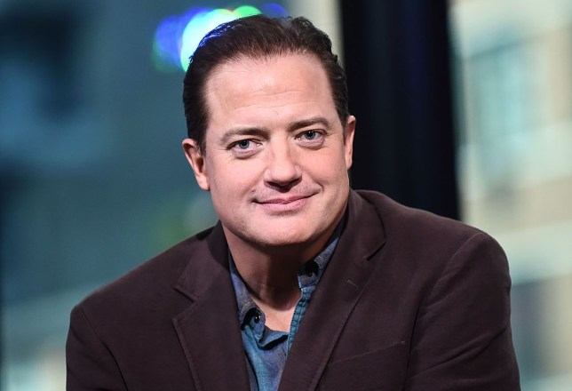 Brendan Fraser to play 600lb recluse in Darren Aronofksy's The Whale