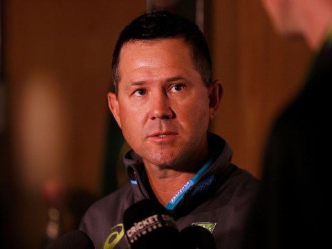 Ricky Ponting 'shocked' by India's incredible series victory over Australia