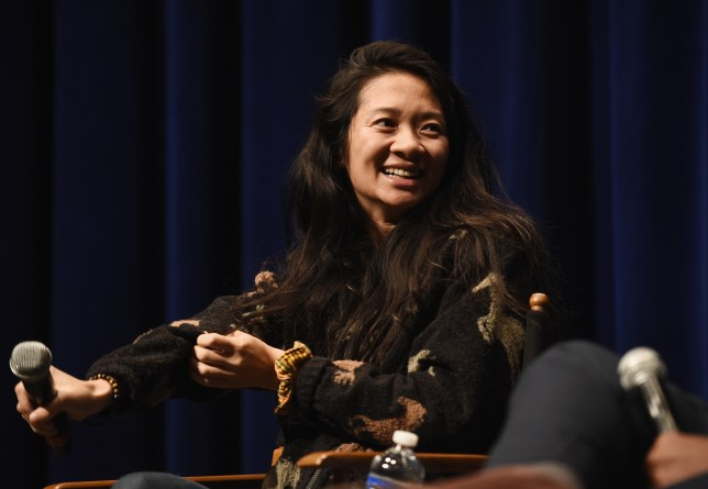 The Eternals director Chloe Zhao confirms she's additionally penned script
