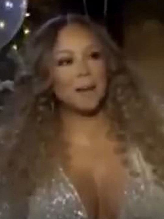 Mariah Carey reacts to Jennifer Lopez music in interview
