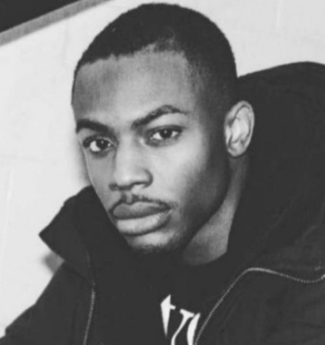 Abiola Akerele, who was stabbed to death in London.