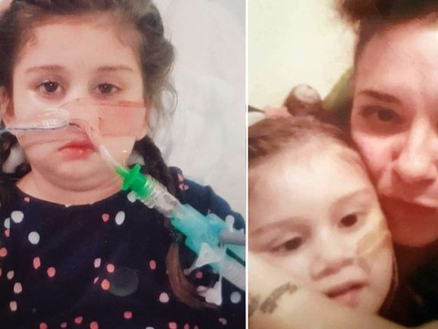 Judge rules doctors can stop life support for brain damaged girl Pippa Knight