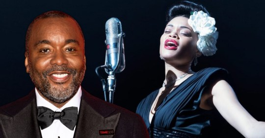 Lee Daniels cast Andra Day as Billie Holiday in The Unites States vs. Billie Holiday