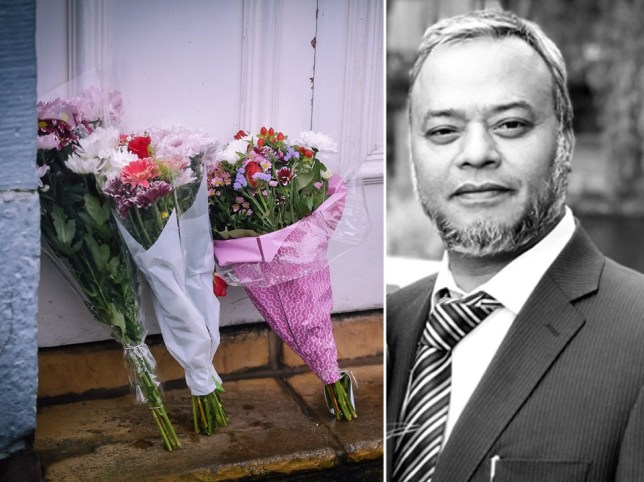Haji Mohammed Hedayatul Islam, known as Nowab Miah, was killed in a carjacking in Stockport.