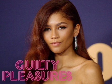 Zendaya told people think she's mean because she's quiet on set