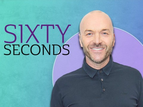 Simon Rimmer on grilling celebrities for his podcast and the beauty of a dirty kebab