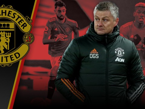 Manchester United half-term report: Can Paul Pogba & Bruno Fernandes inspire unlikely title victory?