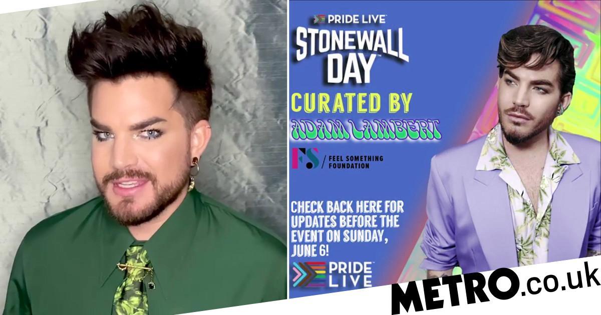Stonewall 2021