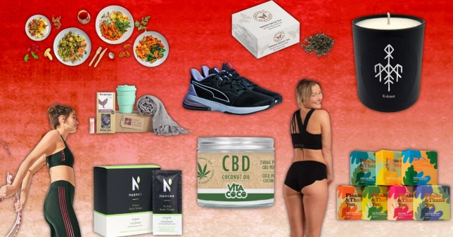 the fit list: ten eco-friendly products to boost wellness