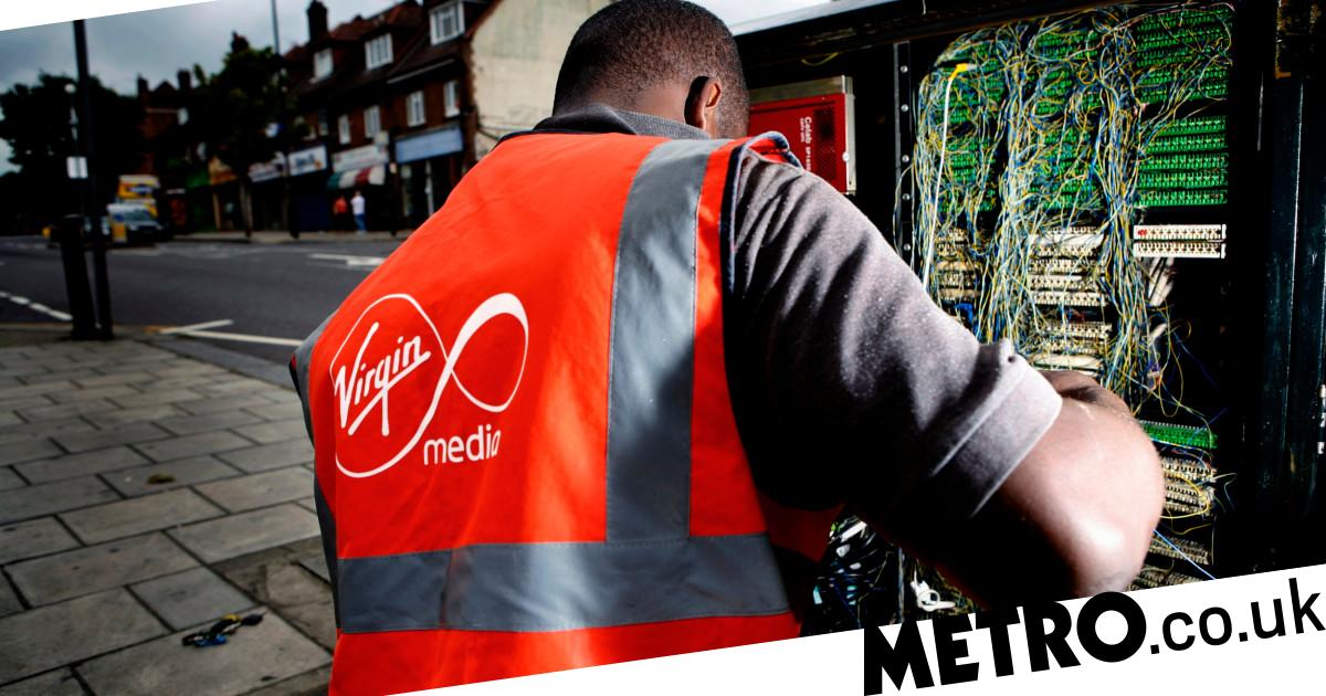 Virgin Media launches 5G network in the UK - metro