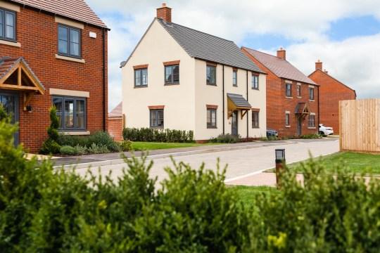 Hayfield Green, Stanton Harcourt, Oxfordshire OX29, from £650,000