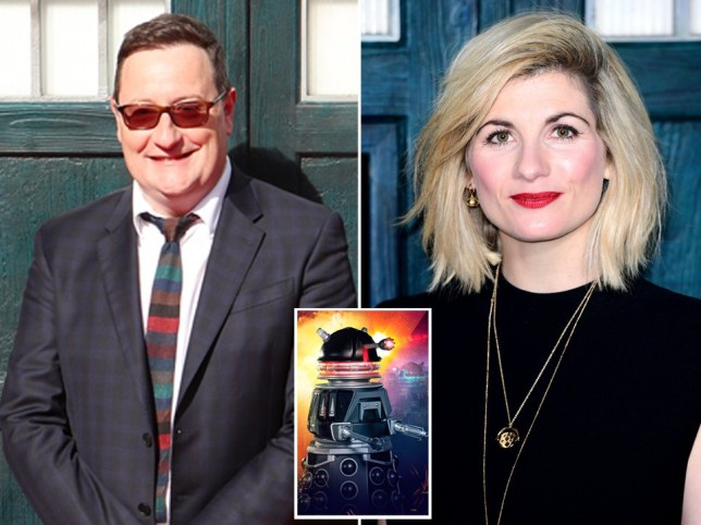 Doctor Who New Year special will be an emotional watch, says Chris Chibnall