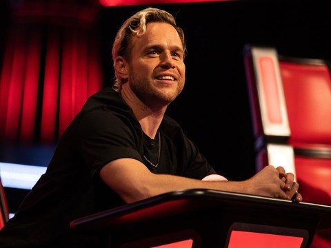 The Voice: Olly Murs feared no one would audition for 2021 series due to coronavirus pandemic