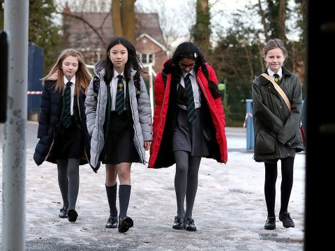 Headteacher says kids can stay at home as schools rebel against reopening orders