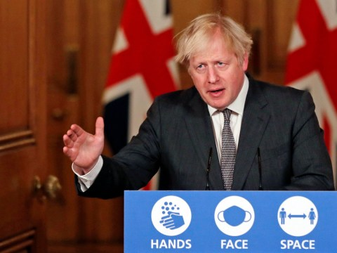 Boris Johnson to announce tighter Covid rules at 8pm tonight