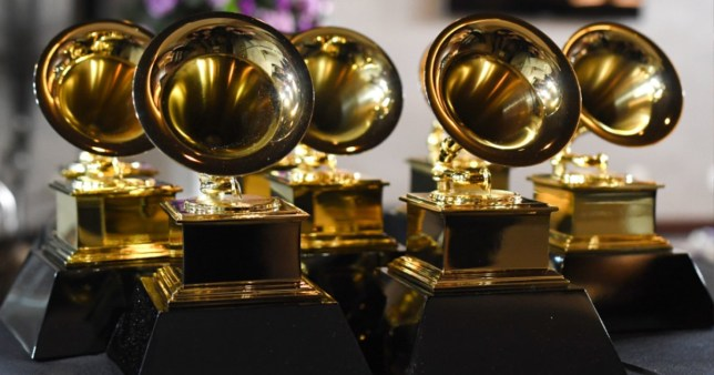 Artists reject Grammy nominations in protest against all-white category pic: Getty