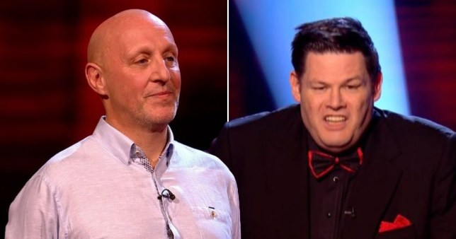 Beat the Chasers contestant loses out on £100k with 1 second to spare