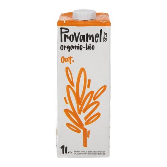Provamel Organic Oat Drink