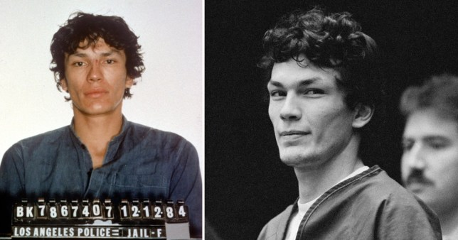 Night Stalker: Who was Richard Ramirez?