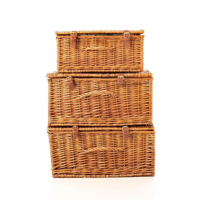 Wicker Picnic Hampers