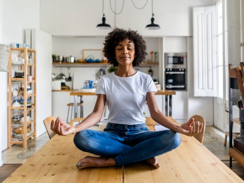 Mindfulness practices to help you stay calm in 2021