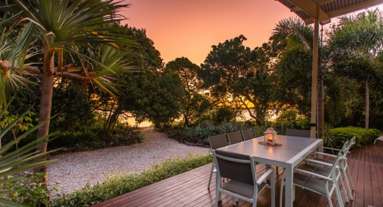 Buy your own private island on the barrier reef - Victor Island