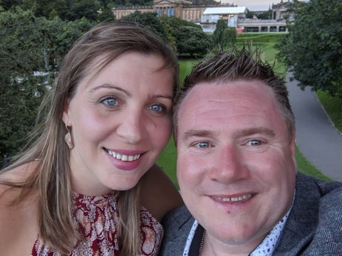 Cancer patient hopes to marry fiancé after life-saving treatment in Germany