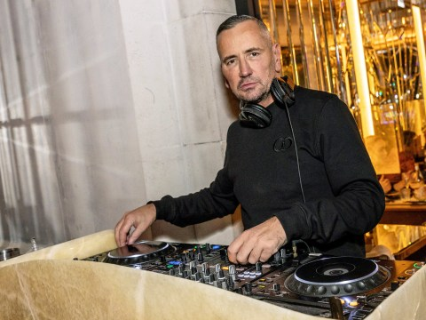 My First Home: How DJ Fat Tony lost his 'sanctuary' Grade II listed cottage