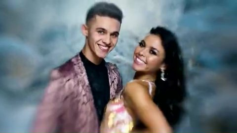 Dancing on Ice 2021 ITV