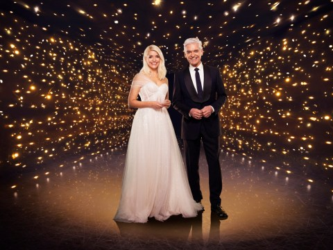When does Dancing On Ice 2021 start?