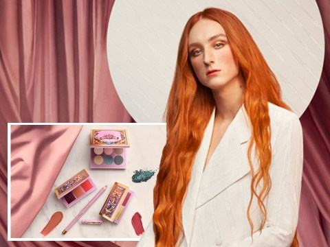 MAC is launching their first ever gender fluid line with Harris Reed