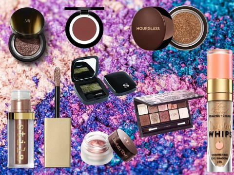11 of the best 'one and done' eyeshadows