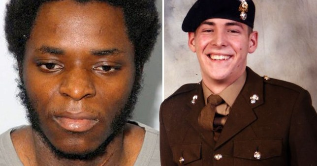 Lee Rigby killer in hospital with Covid