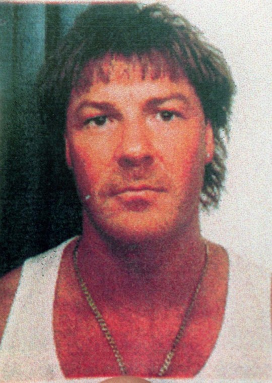 Undated filer of Anthony Tucker, one of the three men shot in a gangland-style execution in Essex in July 1995. Two ruthless gunmen Michael Steele, 55, and Jack Whomes, 36 have today (Tuesday) been found guilty of executing three drug barons in the lane after an underworld row. The pair are being sentenced at the Old Bailey later. Photo by Sean Dempsey/PA. See PA story COURTS Drugs