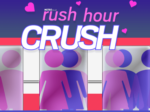 The best Rush Hour Crushes of all time