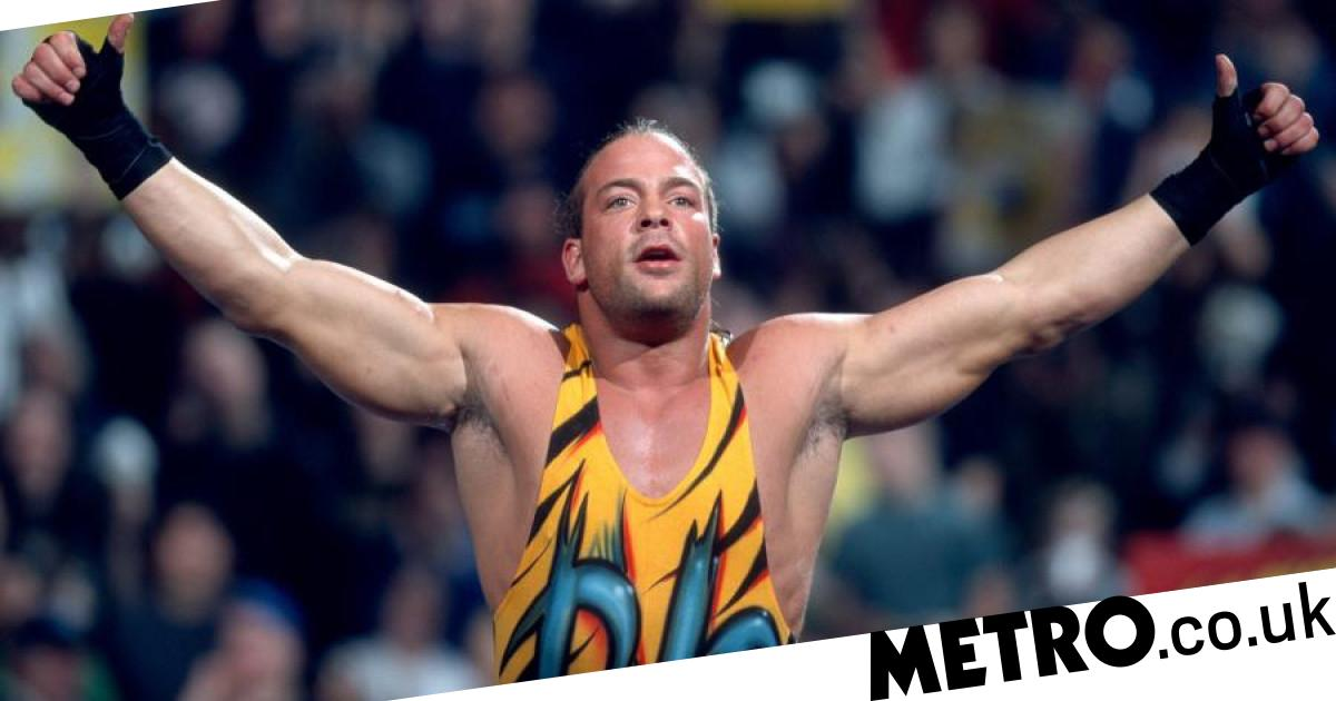 Arsenal send WWE fans wild with Rob Van Dam entrance music during Newcastle match - metro