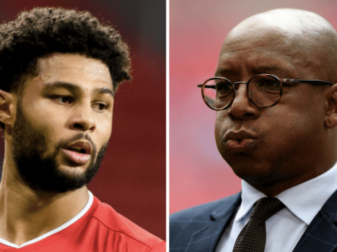 Mikel Arteta's 'perfect' management of Emile Smith Rowe has prevented another Serge Gnabry situation, says Ian Wright