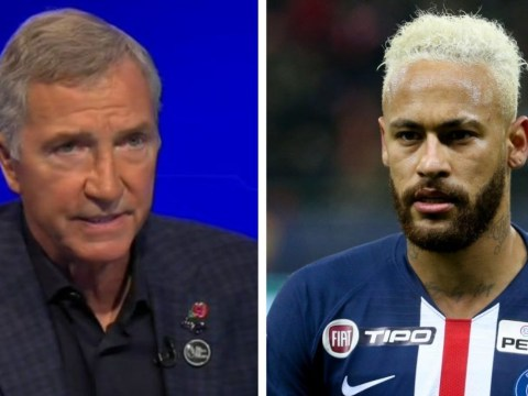 Liverpool legend Graeme Souness takes pop at Neymar over decision to leave Barcelona for PSG