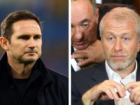 Arsenal hero Alan Smith calls on Roman Abramovich to be 'patient' with struggling Chelsea manager Frank Lampard
