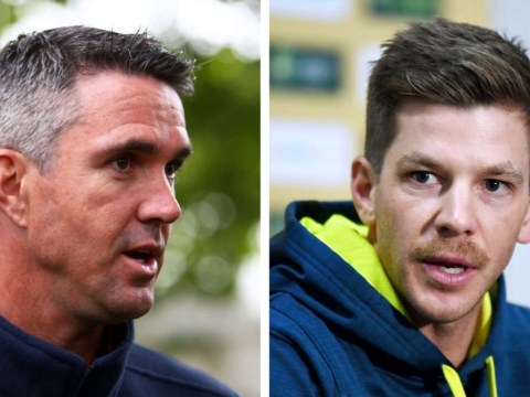 Kevin Pietersen not surprised by Australia sledging and says Tim Paine will 'go again' in final India Test
