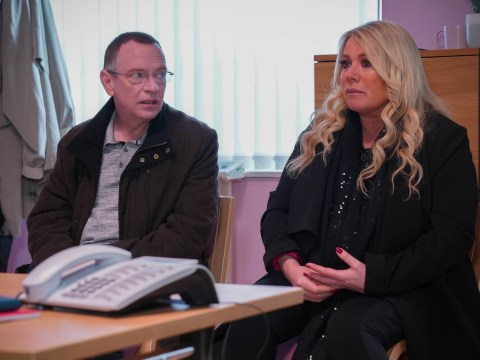 EastEnders spoilers: Sharon Watts caught trying to kill Ian Beale as a doctor intervenes?