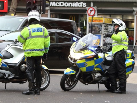 Met Police to start recording ethnicity of drivers they pull over