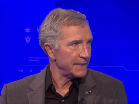 Liverpool 'definitely not out' of Premier League title race despite Burnley defeat, says Graeme Souness